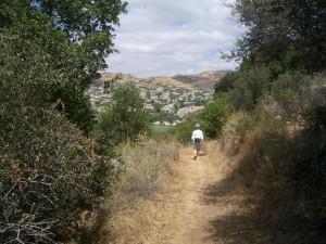 LR-hiker